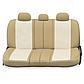Чехлы на сиденья  экокожа GRAND GND-1305G, фото 3