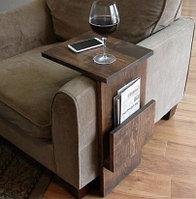 Столик приставка к дивану P-005