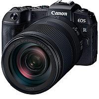 Фотоаппарат Canon EOS RP kit RF 24-240mm f/4-6.3 IS USM + Adapter Viltrox EF-EOS R, фото 1