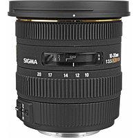 Объектив Sigma 10-20mm f/3.5 EX DC HSM Canon, фото 1