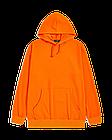 Худи \ Турция \ двух-нитка петля \ Цвет: Оранжевый
