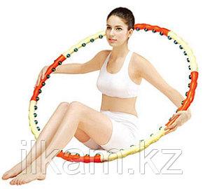 Обруч массажный для похудения, фото 2