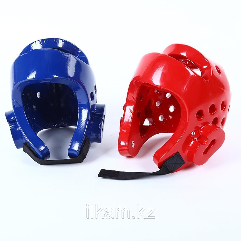 Шлема для тхэквондо
