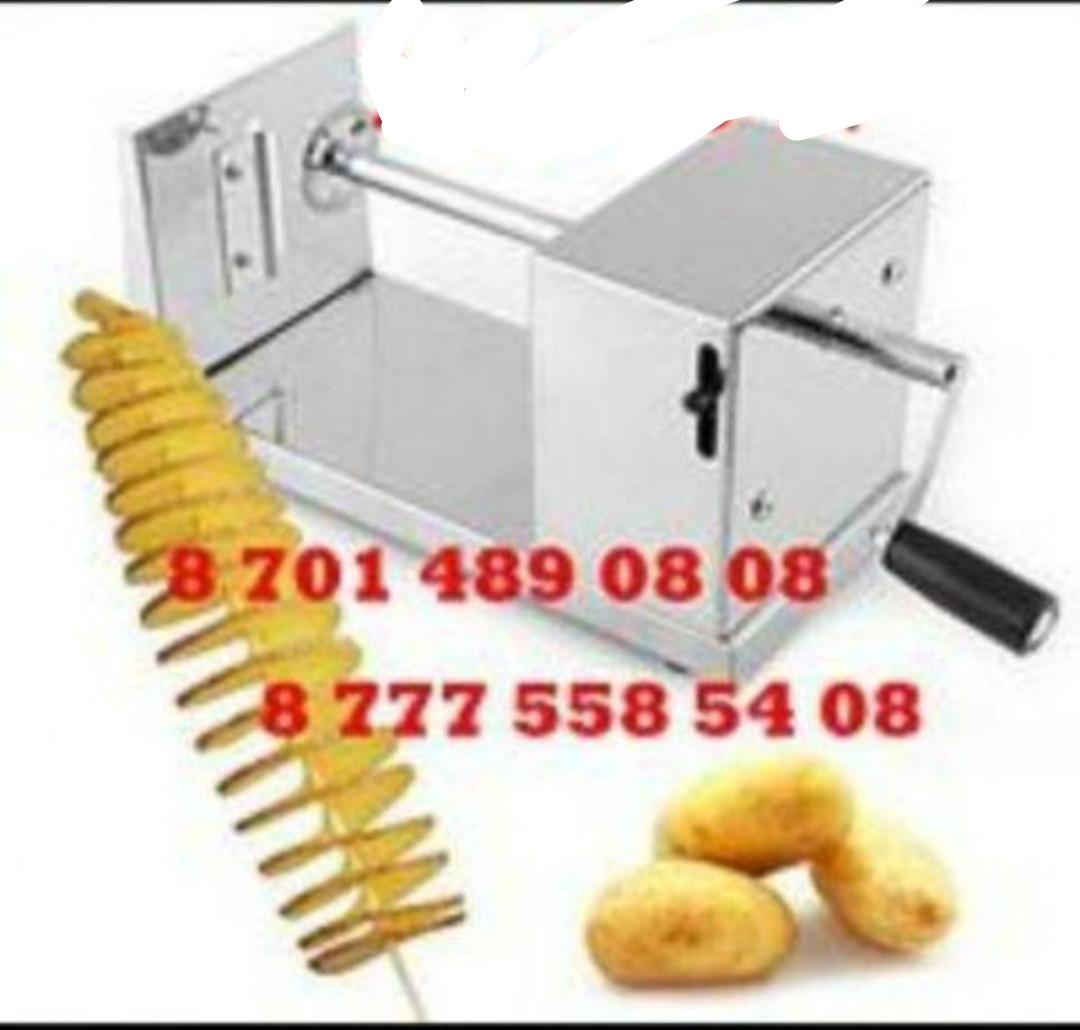 Аппарат для картофельных чипсов