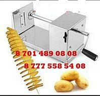 Аппарат для картофельных чипсов, фото 1