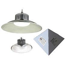 Светодиодные промышленные, купольные светильники, светильники для торговых помещений, складов, цехов