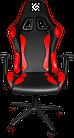 Игровое кресло Defender Devastator CT-365 Красный