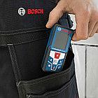 Профессиональный лазерный дальномер (50 м) и уклономер 360º Bosch GLM 500 Professional, фото 3