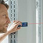 Профессиональный лазерный дальномер (50 м) и уклономер 360º Bosch GLM 500 Professional, фото 6