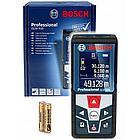 Профессиональный лазерный дальномер (50 м) и уклономер 360º Bosch GLM 500 Professional, фото 2