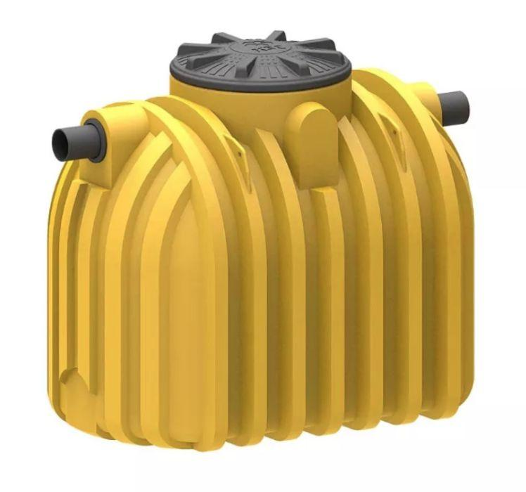 Емкость для подземной установки 3000 л.