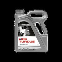 10W-40 Полусинтетическое LOTOS TURDUS POWERTEC 3000 CI-4 SAE 10W40 (20Л)
