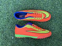 Сороконожки Nike CR7, фото 1