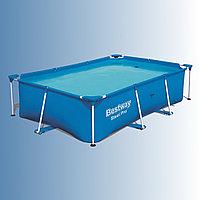 Каркасный бассейн Bestway 259 х 170 х 61 см