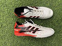 Сороконожки Adidas, фото 1