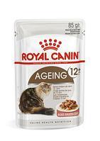Royal Canin Ageing +12 влажный корм для кошек старше 12 лет
