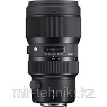 Объектив Sigma 28mm f/1.4 DG HSM Art для Sony E