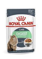 Royal Canin Digest Sensitive (Sensible) в соусе, влажный корм для кошек с чувствительным пищеварением