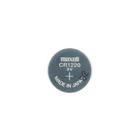 Батарейка Maxell CR1220 3v (Made in Japan)
