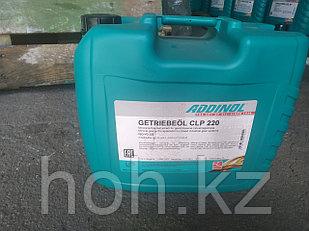 Редукторное масло ADDINOL GETRIEBEOL CLP 220 ISO VG 220