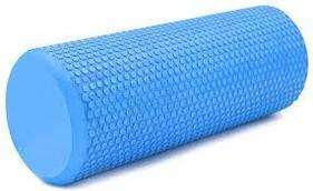 Роллер (валик) массажный для фитнеса 30 см