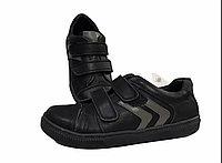 Туфли полуспортивные кожа 34