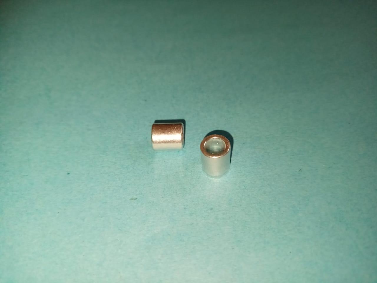 Втулка для фасадных заклёпок для монтажа фиброцементных плит