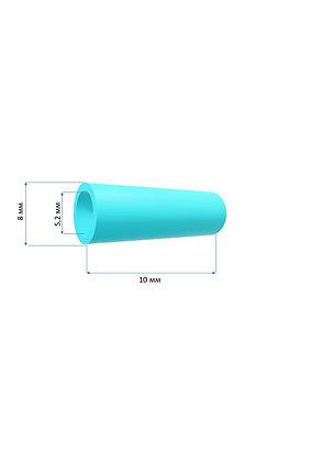 Втулка для фасадных заклёпок для монтажа фиброцементных плит, фото 2