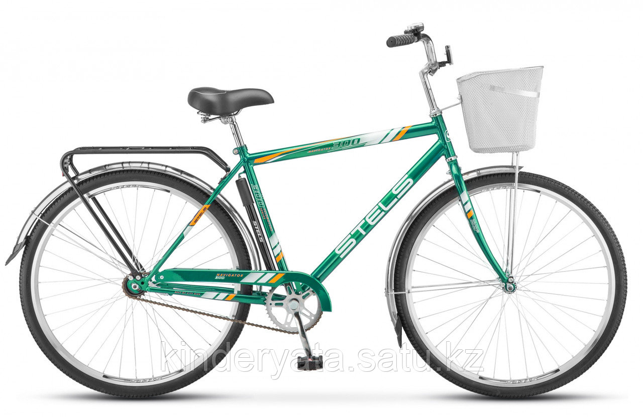 Велосипед STELS Navigator 300-Gen 28 2020 20