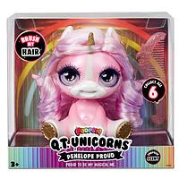 Единорог с волосами c аксессуарами Poopsie Surprise Unicorn, в ассортименте