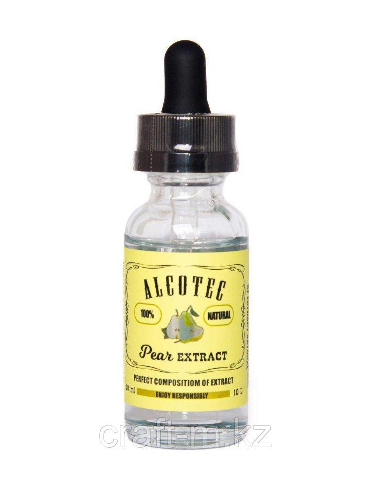 Эссенция  Pear(груша) Alcostar(Alcotec)