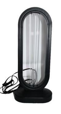 Переносная кварцевая лампа с пультом