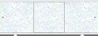 Экран для ванны МЕТАКАМ Премиум-А 1,7 м Лазурь, фото 1