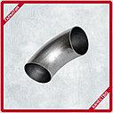 Отвод стальной кованый приварной (Отвод кртоизогнутый ) ГОСТ 17375-2001, фото 2