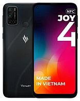 Смартфон Vsmart Joy 4 3/64GB черный оникс