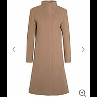 Пальто в итальянском стиле