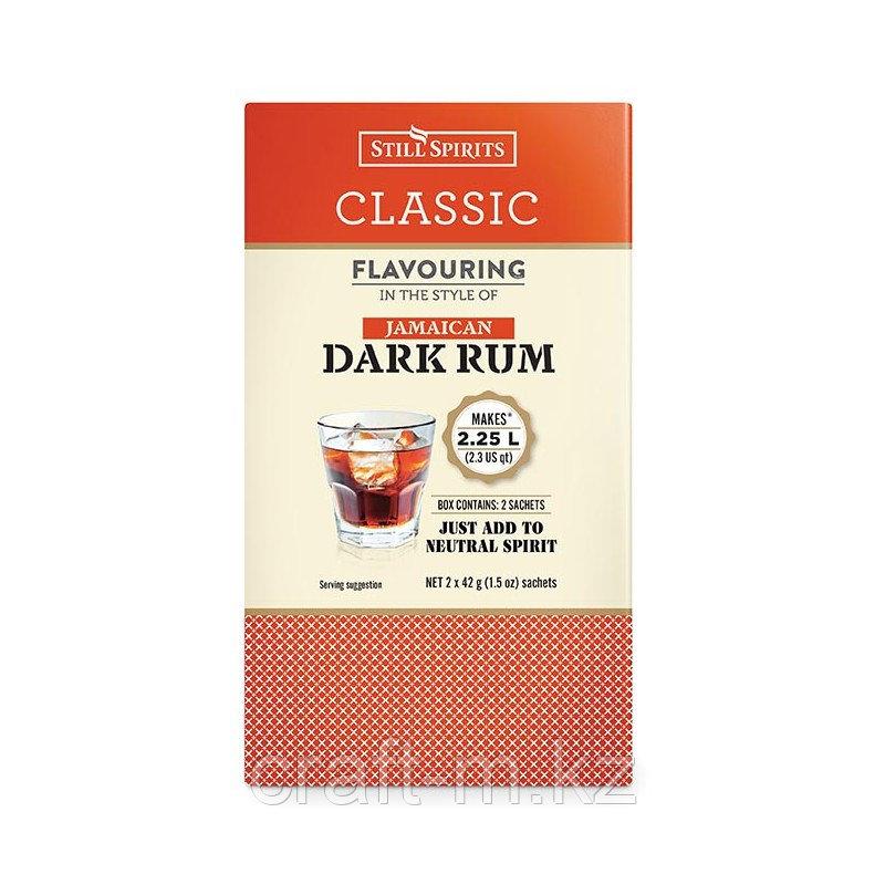 "Эссенция Still Spirits ""Dark Jamaican Rum"" (Classic), на 2,25 л"