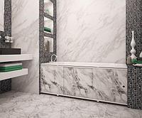 Экран для ванны МЕТАКАМ Премиум-А 1,7 м. №2 Мегаполис, фото 1