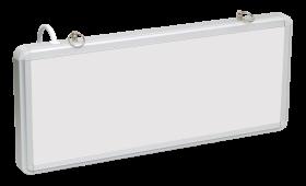 Светильник аварийный на светодиодах, 1,5ч 3Вт, одностор., без наклейки ССА1005 ИЭК