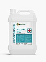 """Антибактериальное жидкое мыло """"Wizzard Med"""", 5л"""