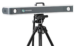 Cистема динамического контроля Aicon MoveInspect XR8