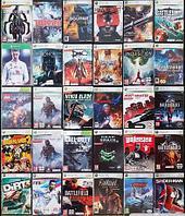 Диски с играми для Xbox360 LT3.0/LT 2.0/Kinect/