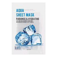 Тканевая маска Eunyul с гиалуроновой кислотой