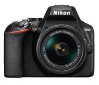 Фотоаппарат Nikon D3500 Kit 18-55 non VR