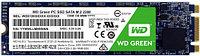 Твердотельный накопитель SSD, 120 GB, Western digital GREEN WDS120G2G0A