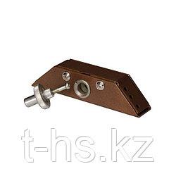 Promix-SM 101.00 Brown. Замок электромеханический угловой малогабаритный, нормально открытый