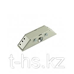 Promix-SM 101.00 Silver. Замок электромеханический угловой малогабаритный, нормально открытый