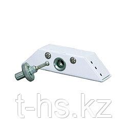Promix-SM 101.00 White. Замок электромеханический угловой малогабаритный, нормально открытый