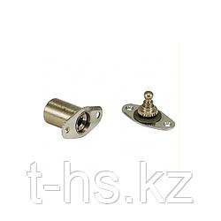 Promix-SM 132.10 миниатюрный электромеханический замок (Блокиратор BL3.2)