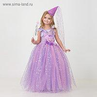 Карнавальный костюм «Фея цветочная», сделай сам, корсет, ленты, брошки, аксессуары